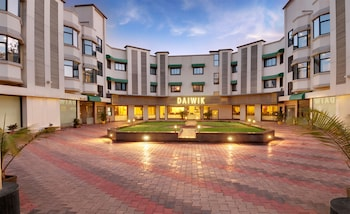 Picture of Daiwik Hotels in Shirdi