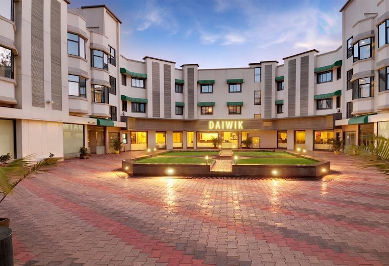 Daiwik Hotels, Shirdi
