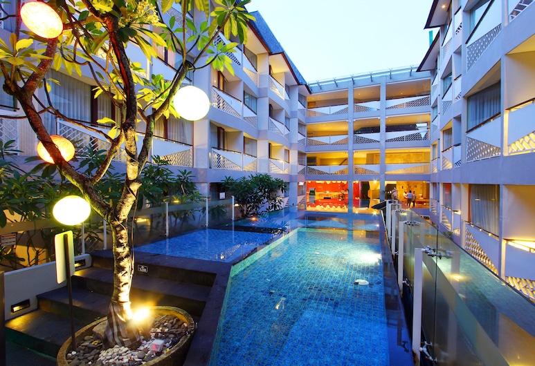 D Varee Diva Kuta Bali , Kuta, Uima-allas
