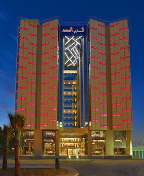 Picture of Amari Doha  in Doha