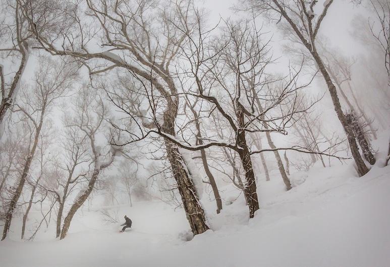 Akazora, Kutchan, Snow and Ski Sports