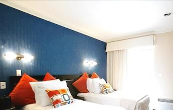 Fotografia do Nesva Hotel em Long Island City