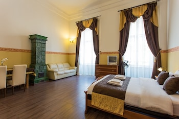 Picture of Budapest Best Apartments in Sitia