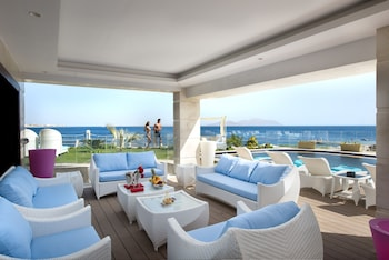 Foto di SUNRISE Arabian Beach Resort - Grand Select a Sharm el Sheikh