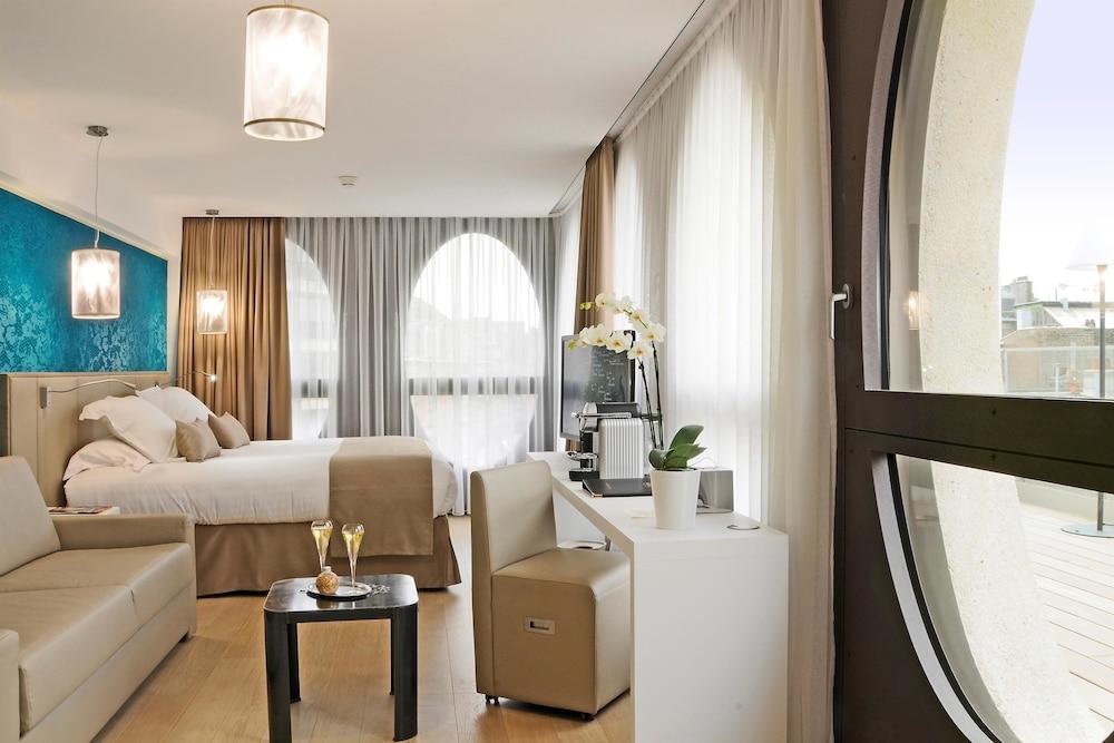 Best Western Premier Why Hotel, Lille