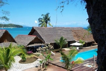 Picture of L'Heure Bleue in Nosy Be