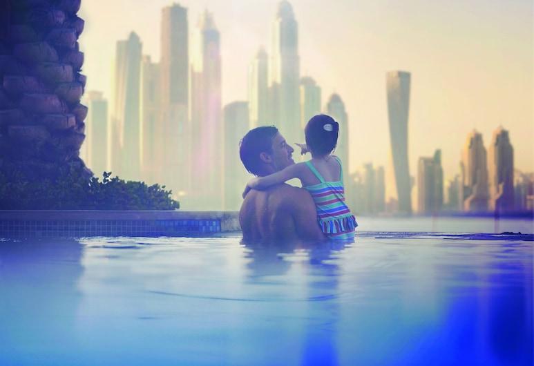 Fairmont The Palm, Dubai, Piscina para Crianças
