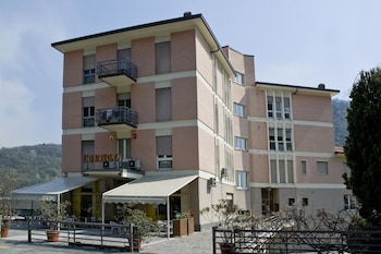 Trescore Balneario bölgesindeki Albergo Fornaci resmi