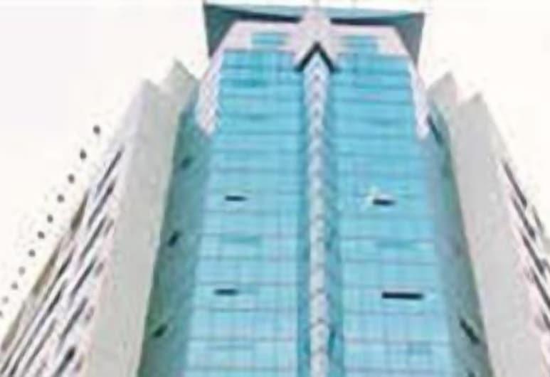 Aizunke Business Hotel Fuzhou Road - Tsingtao, Qingdao