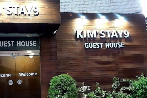 Kimstay