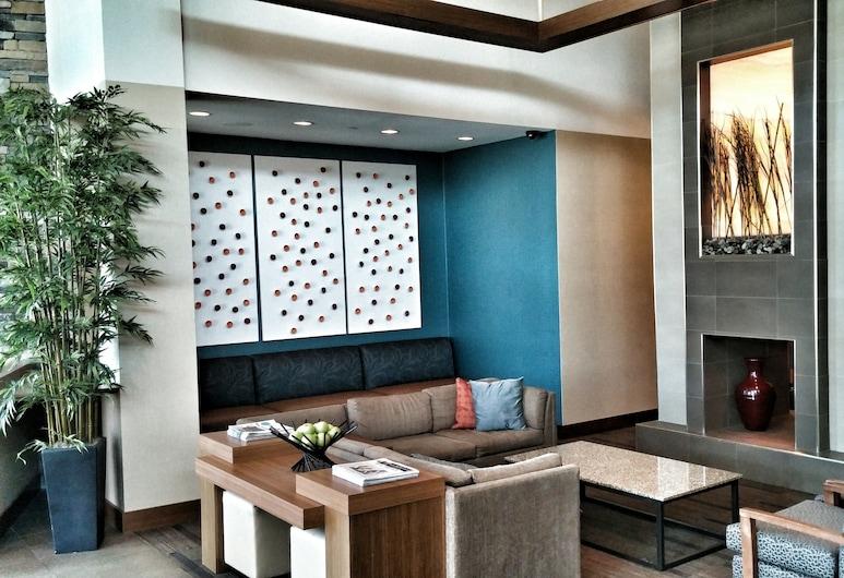 Hyatt Place Corpus Christi, Corpus Christi, Lobby lounge