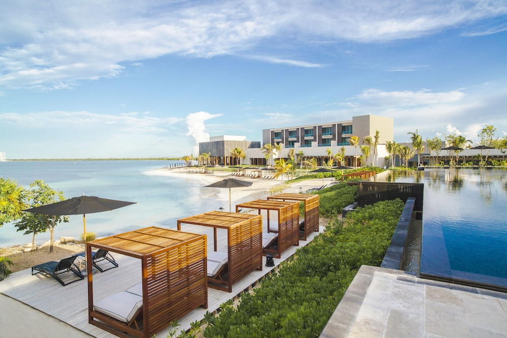 Nizuc Resort and Spa, Cancun