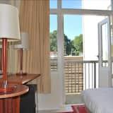 標準客房, 1 張標準雙人床 - 露台