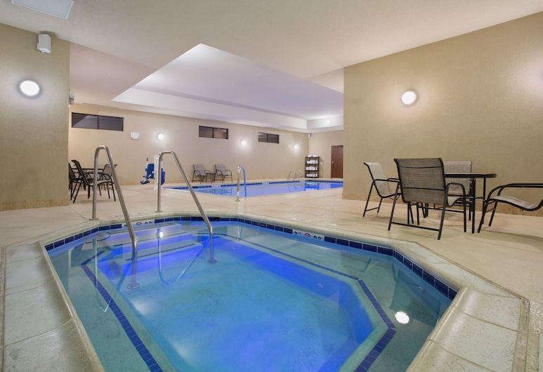 Holiday Inn Hotel & Suites Durango Central, Durango, Zwembad