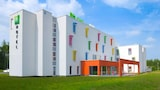 Picture of ibis Styles Nivelles in Nivelles