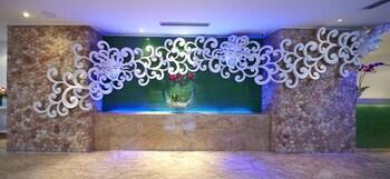 Bild vom Kuta Angel Luxurious Living Hotel in Kuta