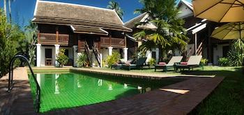Hotelltilbud i Luang Prabang