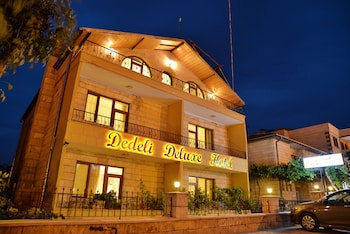 Picture of Dedeli Deluxe Hotel in Urgup