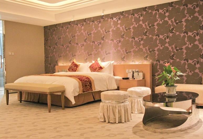 維也納酒店 (上海虹口廣粵路店), 上海, 客房