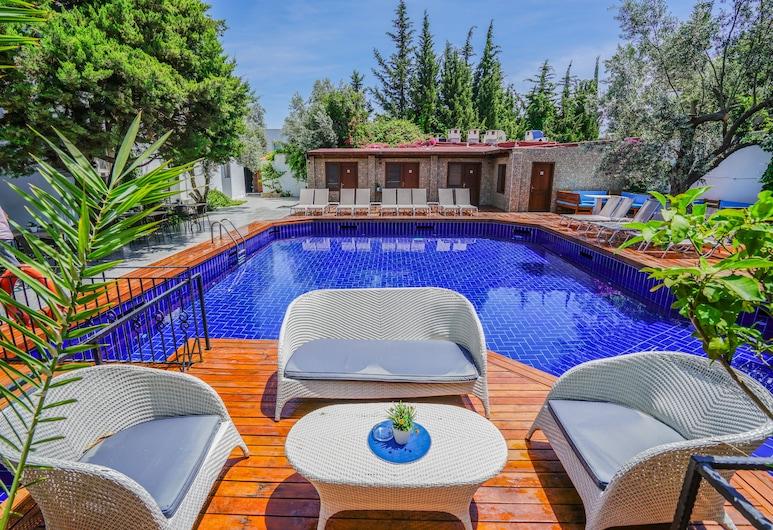 Hotel Centro Bodrum, Bodrum, Açık Yüzme Havuzu