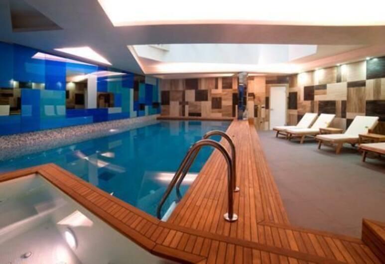 Taba Luxury Suites, Κωνσταντινούπολη, Πισίνα