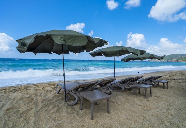 Sunpark Beach Hotel - Adult Only +16, Alanya, Praia