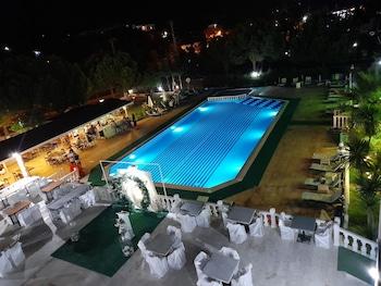 Imagen de The Palm Club Apart Otel en Kusadasi