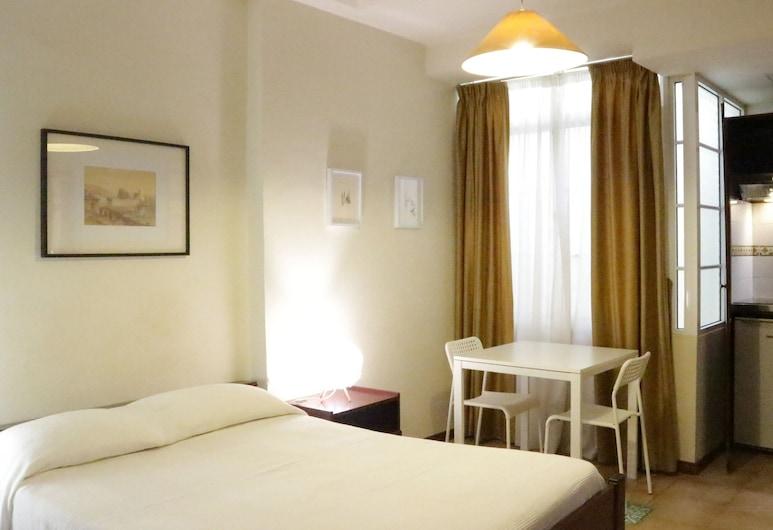 扎爾科住宅客房公寓飯店, 芳夏爾, 公寓, 私人浴室 (Low budget), 客房