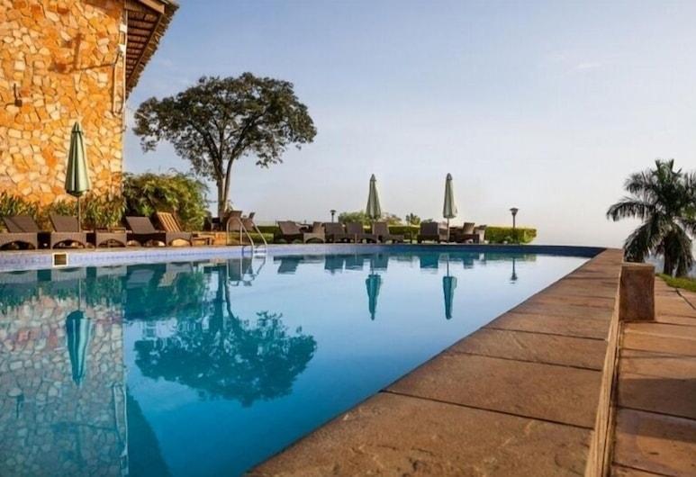 Cassia Lodge, Kampala, Sports Facility