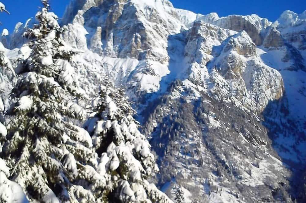 Superior Double Room, Mountain View - Mountain View