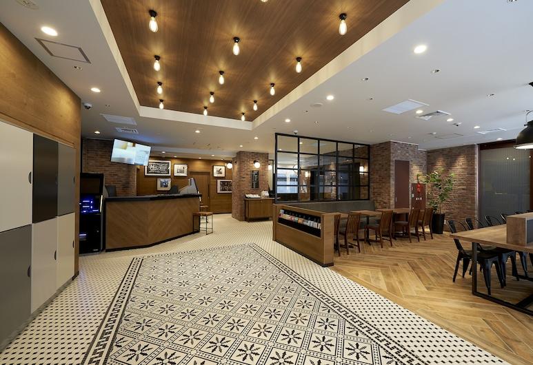 Sotetsu Fresa Inn Nihombashi-Kayabacho, Tokyo