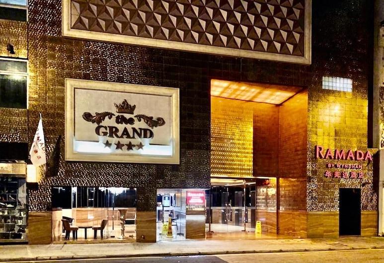 Ramada Hong Kong Grand Tsim Sha Tsui (Former Best Western Grand Hotel), Kowloon