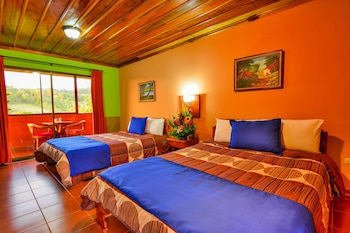 Picture of Hotel Cipreses in Monteverde