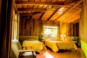 Foto del Hotel Cipreses en Monteverde