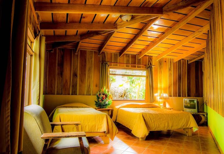 Hotel Cipreses, Monteverde, Standard Familiar, Quarto
