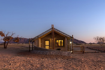 Picture of Desert Camp in Sesriem
