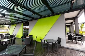 ภาพ โรงแรม 56 ใน กูชิง