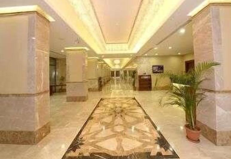 Ramada Plaza by Wyndham Malatya Altin Kayisi, Malatya, Lobby