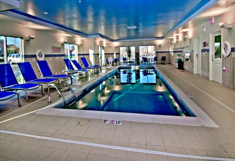 Towneplace Suites Chattanooga Near Hamilton Place, Chattanooga, Innenpool
