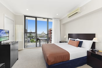 Bild vom Macquarie Waters Boutique Apartment Hotel in Port Macquarie