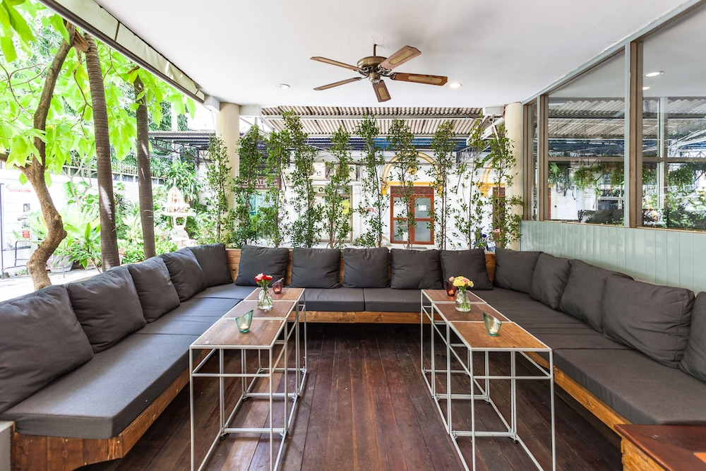 New Road Guest House - Hostel, Bangkok