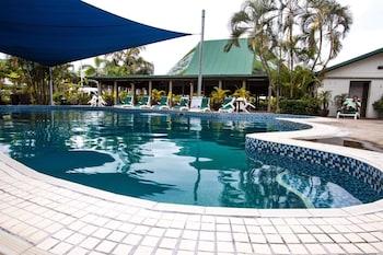 Slika: Hotel Millenia Samoa ‒ Apia