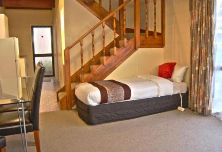 Barcelona Motel, Taupo, Two Bedroom Villa, Guest Room