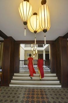 Hình ảnh Little Hoi An. A Boutique Hotel & Spa tại Hội An