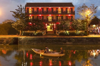 Picture of Little Hoi An. A Boutique Hotel & Spa in Hoi An