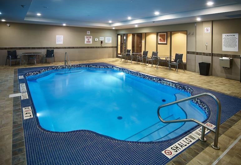 Holiday Inn Express Hotel & Suites Timmins, Timmins, Bazén
