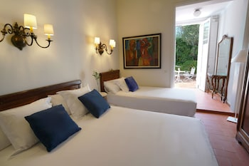Picture of Hotel Medium Romàntic in Sitges