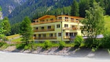 Choose this Apartment in Soelden - Online Room Reservations