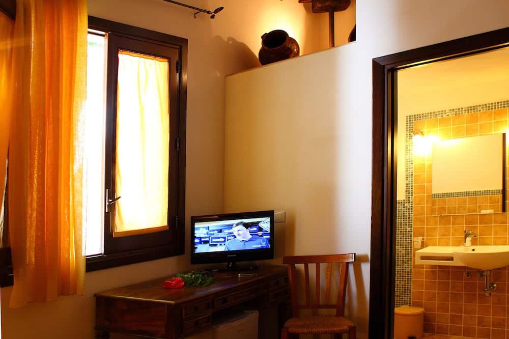 豪華客房, 獨立浴室 - 客房