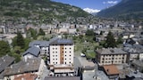 Book this Parking available Hotel in Aosta